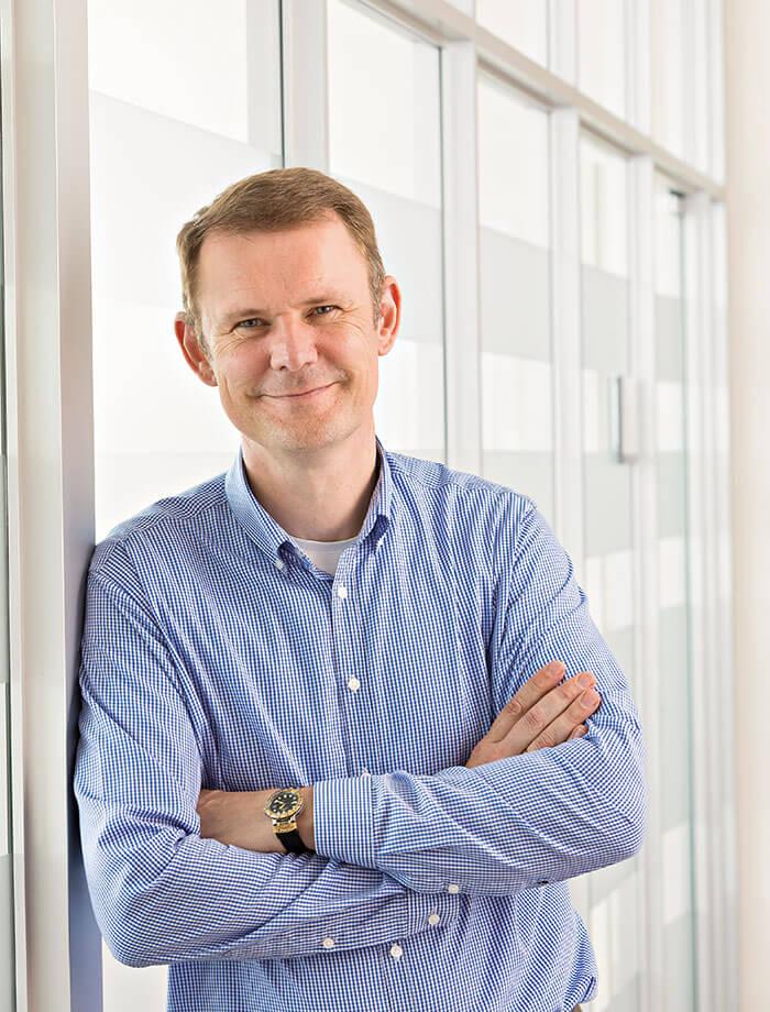 Dr. Markus Winterberg
